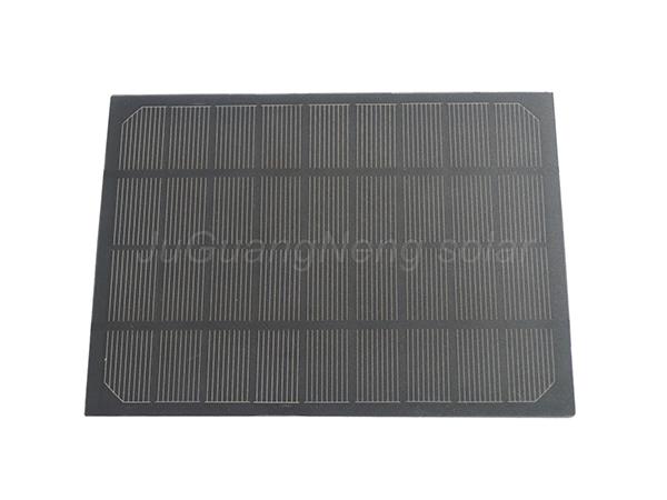 PET太阳能板(单晶)